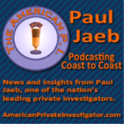 The American Private Investigator