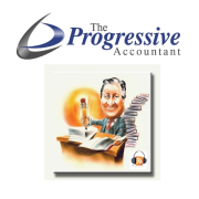 The Progressive Accountant Spotlight On Podcast Series