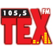 Radio Tex FM - 105.1 FM - Bucuresti, Romania