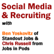 Social Media Recruiting | Blog Talk Radio Feed