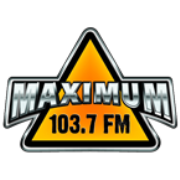 Maximum - 106.1 FM - Voronezh, Russia