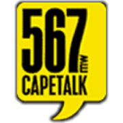 567 Cape Talk - 567 AM - Cape Town, South Africa