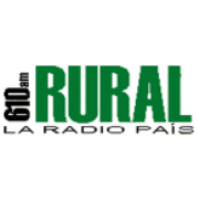 CX4 - Radio Rural - 610 AM - Montevideo, Uruguay
