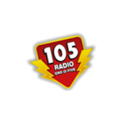 Radio 105 - 105.0 FM - Basel, Switzerland