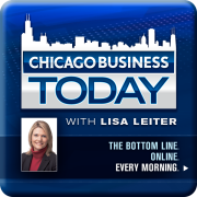 Audio: Chicago Business Today