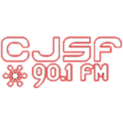CJSF-FM - 90.1 FM - Vancouver, Canada