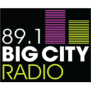 Big City Radio - 89.1 FM - Birmingham, UK