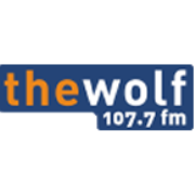 107.7 The Wolf - 107.7 FM - Birmingham, UK