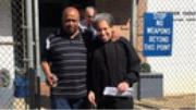 Albert Woodfox Free at Last: Survivor of Longest-Ever U.S. Solitary Confinement Term (Part 2)