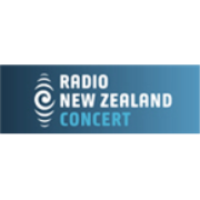 Radio New Zealand Concert - 91.6 FM - New Plymouth, New Zealand