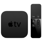 A new TV experience you've never experienced on Apple TV running Viaway