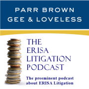 Discovery in ERISA Benefits Cases?