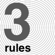 The 3Rules Podcast
