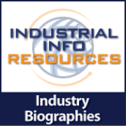 Industrial Biography Podcast