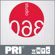 Studio 360 from PRI and WNYC