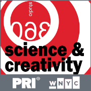 PRI: Science and Creativity from Studio 360