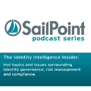 SailPoint Podcasts: Identity Intelligence Insider