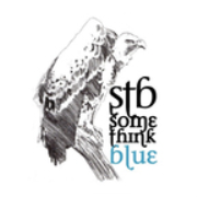 Some Think Blue Magazine (mp3)