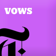 NYT's Vows (Video)
