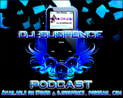 DJ Suspence Podcast Ep 19 Fall Mix
