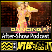 AfterBuzz TV» Dancing With The Stars Afterbuzz TV AfterShow
