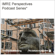 PricewaterhouseCoopers Investment Management & Real Estate Perspectives Podcast series