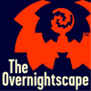 The Overnightscape 1062: In The Cantina (4/2/14)