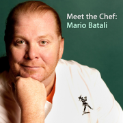 Meet the Chef: Mario Batali