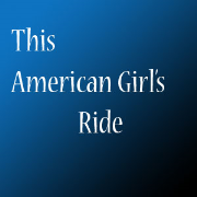 This American Girl's Ride