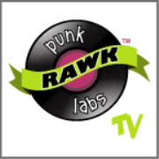 Punk Rawk Labs TV