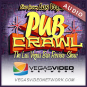 Pub Crawl (Vegas Video Network) - Audio