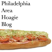 Philadelphia Area Hoagie Blog
