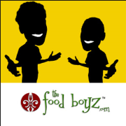 Foodboyz.com Presents Culinary Ground Rounds