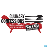 Culinary Confessions' Podcast