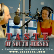 THE TASTE OF SOUTH JERSEY©