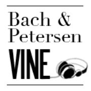 Bach & Petersen Vin