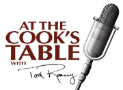 At the Cook's Table
