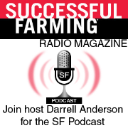 Successful Farming Radio Podcast 2008: With Darrell Anderson