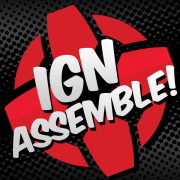 IGN Assemble! Comics Podcast
