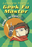 Lessons From A Geek Fu Master - A free audiobook by Mur Lafferty
