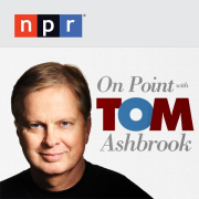 WBUR-FM: On Point Books Podcast