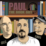 Paul The Book Guy