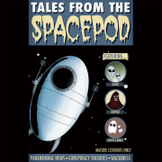 Tales From The Spacepod
