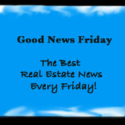 Welcome Back to Good News Friday!