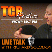 The Best of TCBradio 89.7 FM (tcbradio.com) hosted by Richard Solomon streaming live on mywcwp.com