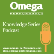 Omega Performance Knowledge Series » Podcast Knowledge Series Audio Only