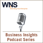 WNS Business Insights Podcast Series