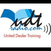 UDT Radio from United Stationers