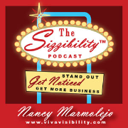 The Sizzibility Podcast!