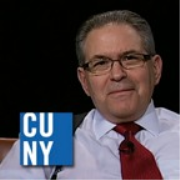 CUNY TV's The Stoler Report